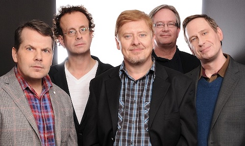 Top 5 Sketch Comedy TV Shows - The Kids In The Hall