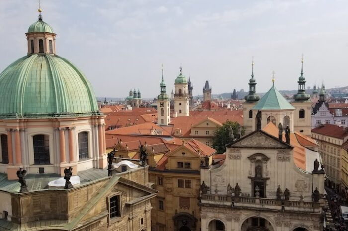 Top 5 Things to do in Prague, Czech Republic