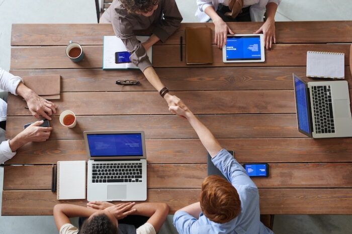 Top 5 Ways to Make Networking Less Intimidating
