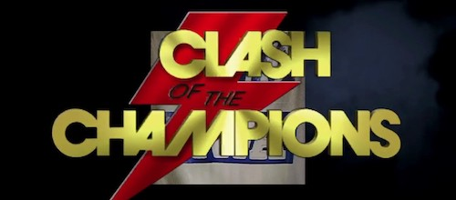 Top 5 ideas of Jim Crockett Jr that changed wrestling - Clash of the Champions