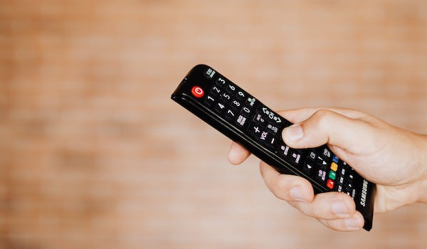 Top 5 Greatest Inventions for VHS Collectors - Remote