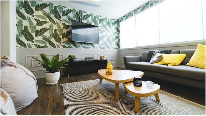 Top 5 Interior Design Hacks to Freshen Up Your Place - Texture