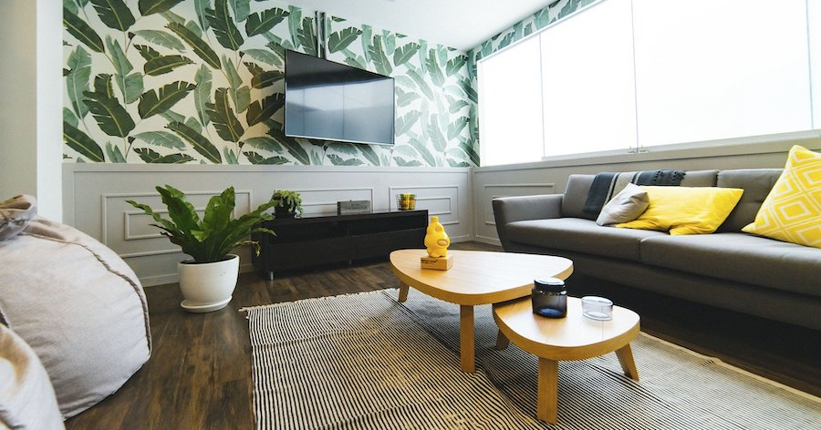 Top 5 Interior Design Hacks to Freshen Up Your Place