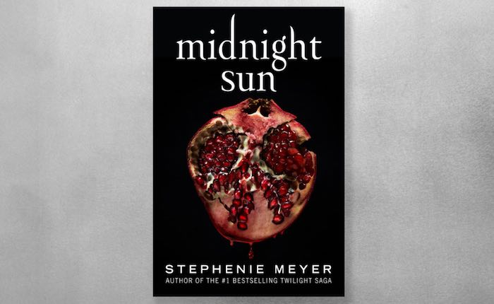 Top 5 Must Read Popular Young Adult Books - Midnight Sun by Stephanie Meyer