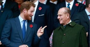 Top 5 Photos of Prince Philip With Family
