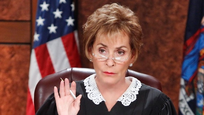 Top 5 TV Shows That Are Ending This Year - Judge Judy