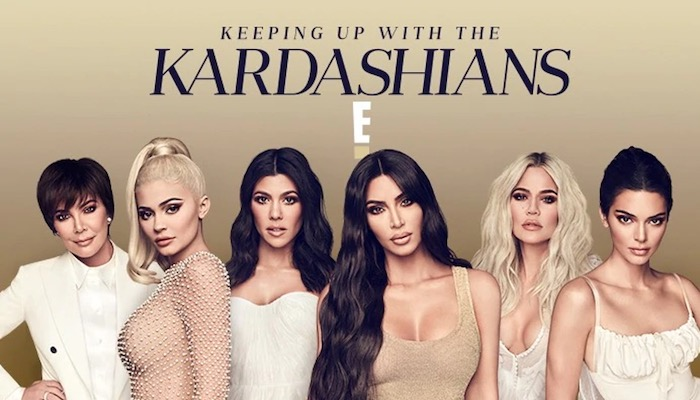 Top 5 TV Shows That Are Ending This Year - Keeping Up With The Kardashians