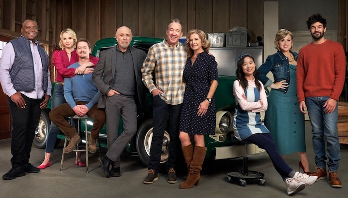 Top 5 TV Shows That Are Ending This Year - Last Man Standing