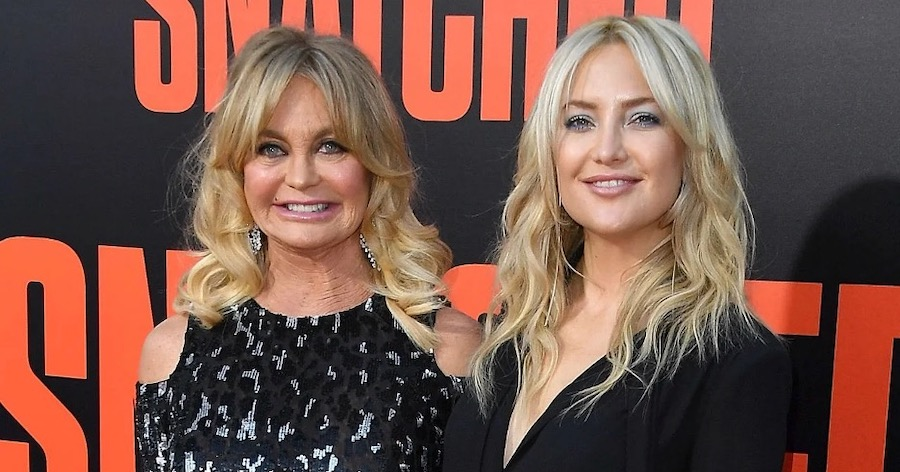 Top 5 Celebrity Mother Daughter Duos