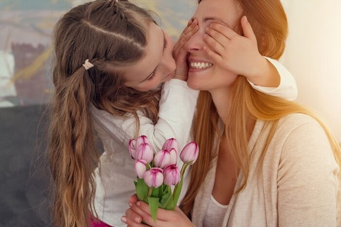 Top 5 Last Minute Gifts For Mother's Day