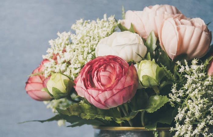 Top 5 Last Minute Gifts For Mother's Day - Flowers