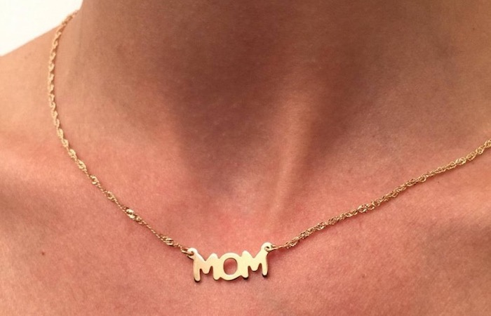 Top 5 Last Minute Gifts For Mother's Day - Jewelry