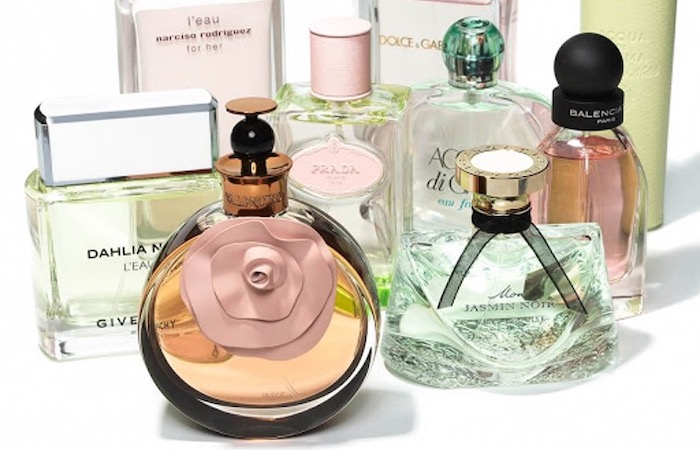 Top 5 Last Minute Gifts For Mother's Day - Perfume