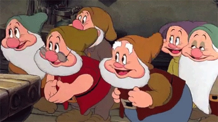 Top 5 Questions We Have About 'Snow White' - Why Do All The Dwarfs Live Together