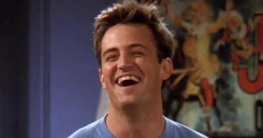 Top 5 Relatable Chandler Bing Quotes from Friends
