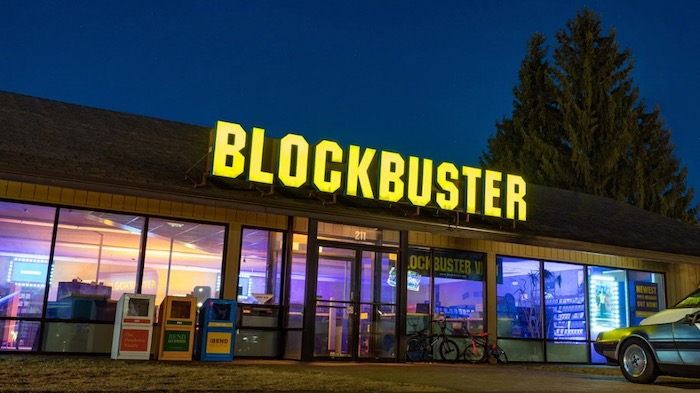 Top 5 Stores You Probably Remember If You Were Born In The 90s - Blockbuster