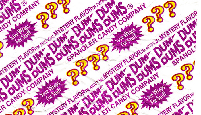 Top 5 Fun Facts About Dum Dums Lollipop Candy - Mystery Flavors