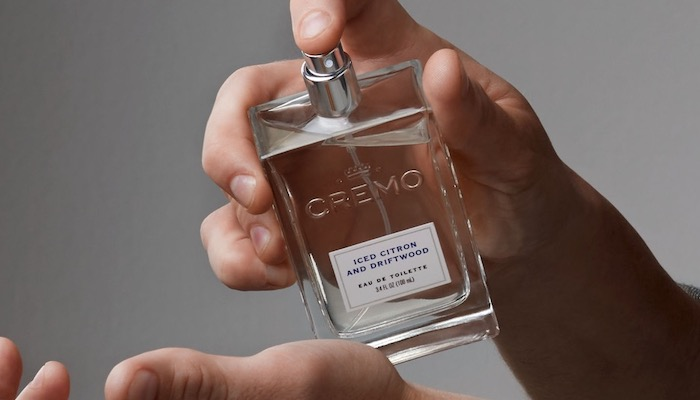 Top 5 Last Minute Gifts For Your Dad For Father's Day - Cologne