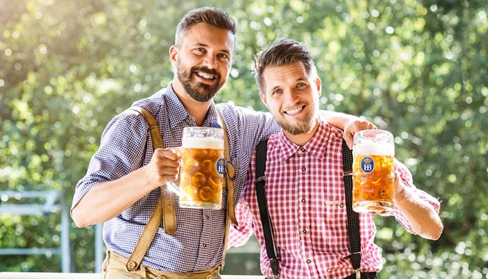 Top 5 Last Minute Gifts For Your Dad For Father's Day - Food and Beer