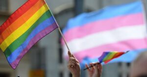 Top 5 Ways To Be An Ally During Pride Month And Always