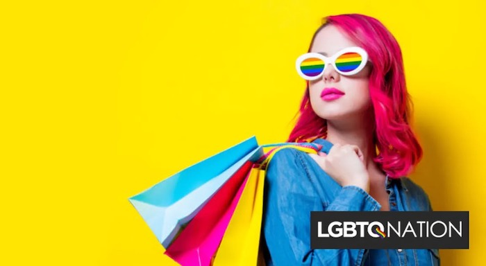 Top 5 Ways To Be An Ally During Pride Month And Always - Buy Products From LGBTQ+ Owned Shops Small Businesses