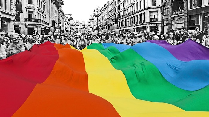 Top 5 Ways To Be An Ally During Pride Month And Always - March In A Pride Parade