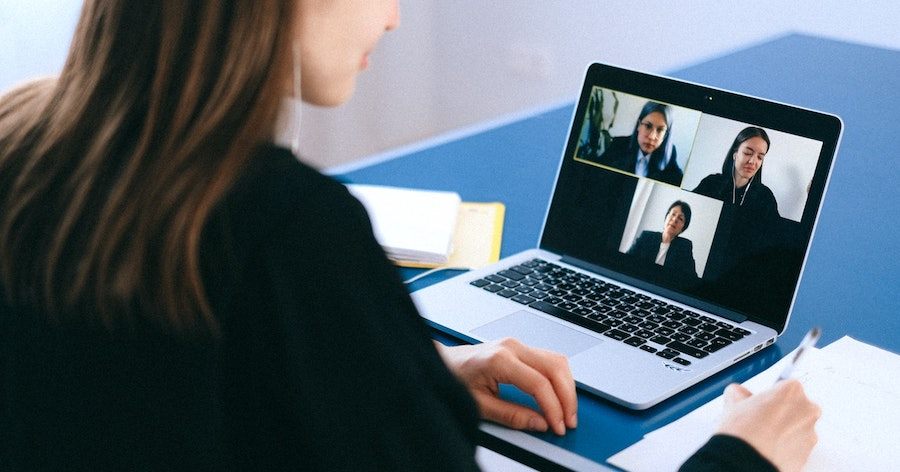 Top 5 Ways to Make the Most of Your Virtual Internship