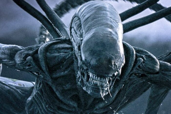 Top 5 Must Watch Moments in the Alien Franchise
