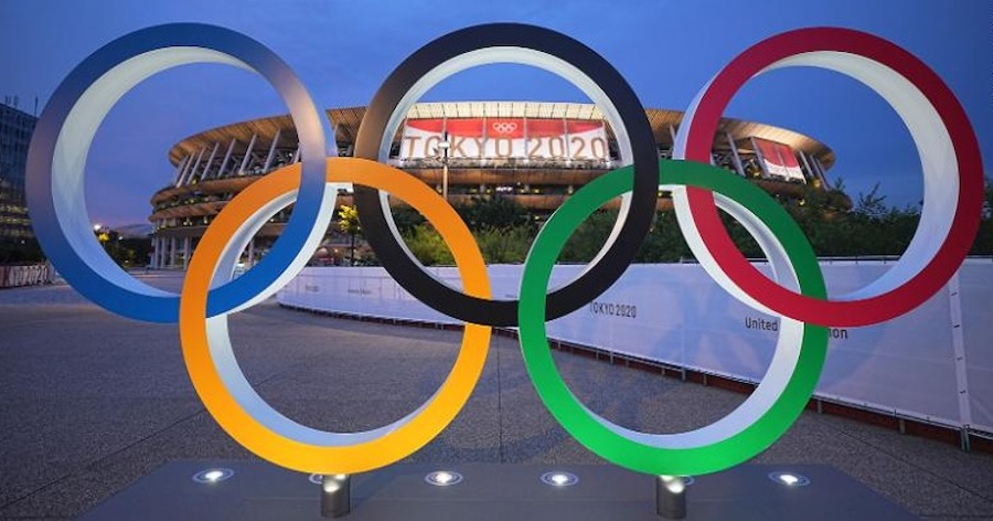 Top 5 Olympic Theme Songs