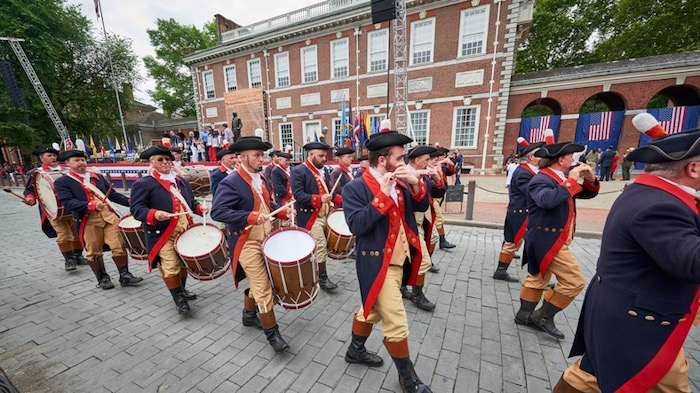 Top 5 Ways To Celebrate The 4th Of July - Parade