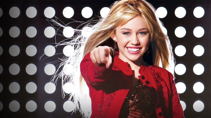 """Top 5 Celebrities You Had On Your Bedroom Wall If You Were A """"Fangirl"""" Growing Up - Hannah Montana"""