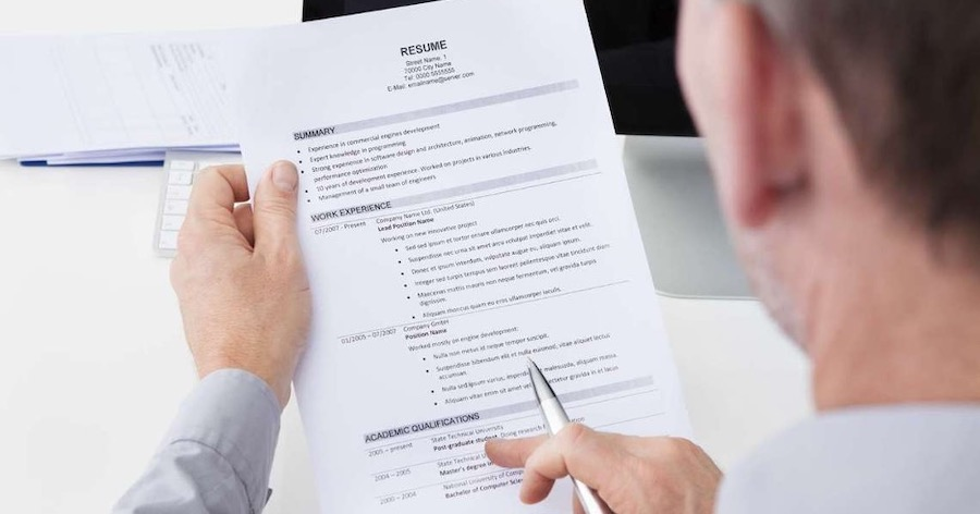 Top 5 Reasons Why You Might Not Have Gotten Hired