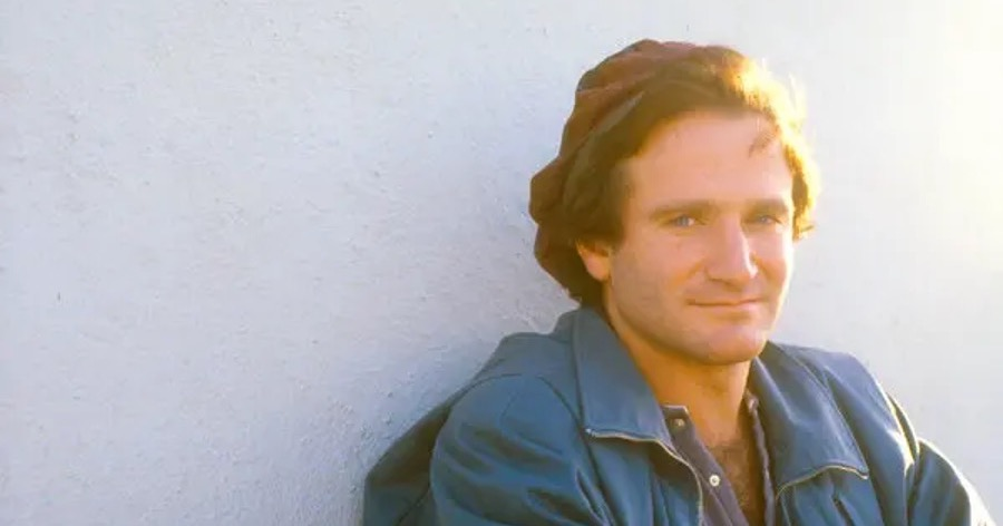 Top 5 Robin Williams Quotes