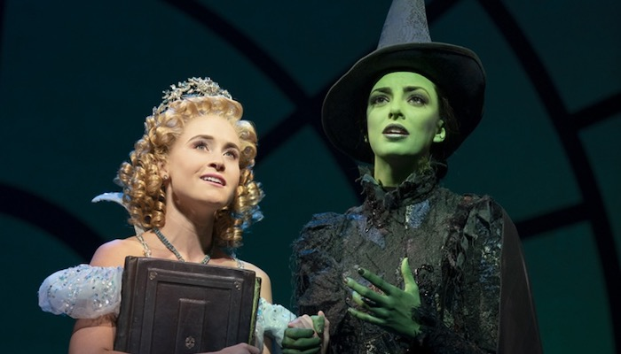 Top 5 Things To Do On Your First New York City Trip - See A Broadway Play