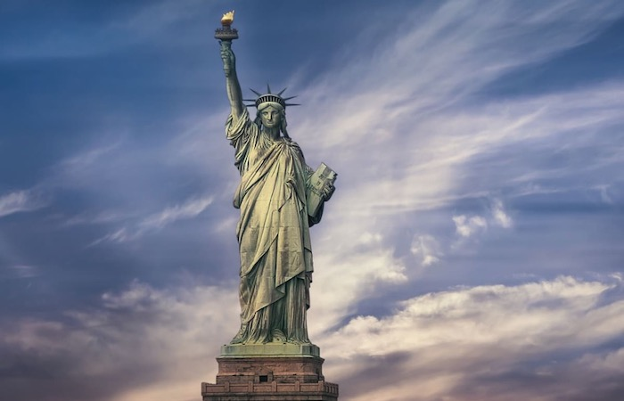 Top 5 Things To Do On Your First New York City Trip - The Statue Of Liberty