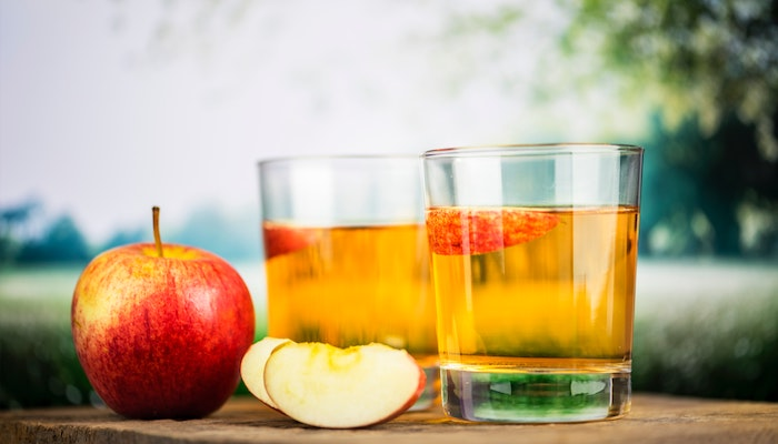 Top 5 Apple Themed Foods to Indulge in This Fall - Apple Cider