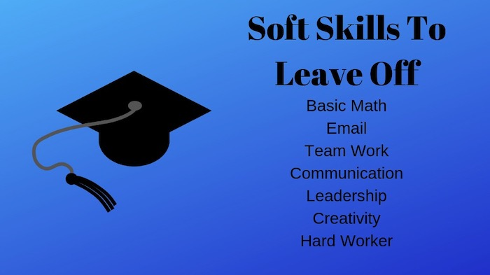 Top 5 Aspects You Need On Your Resume To Get Your Dream Job - Get Rid Of Any Basic Skills