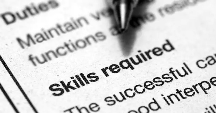 Top 5 Aspects You Need On Your Resume To Get Your Dream Job - Job Description Keywords
