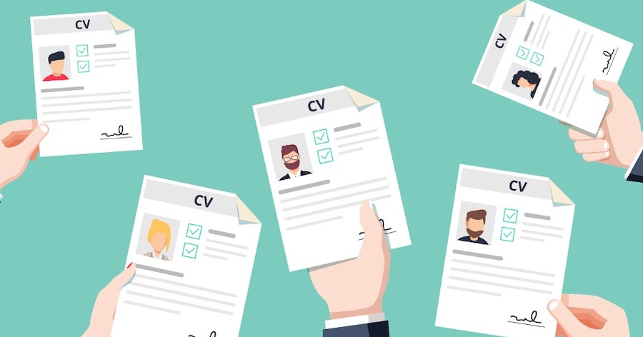 Top 5 Aspects You Need On Your Resume To Get Your Dream Job