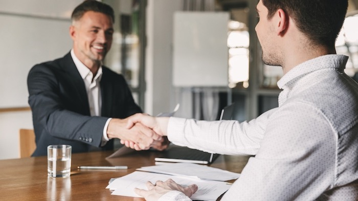 Top 5 Questions To Ask During An Interview - Background Information