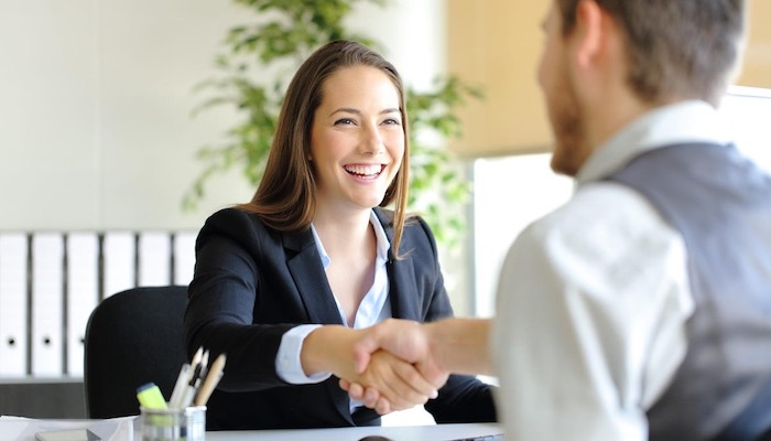 Top 5 Questions To Ask During An Interview - In Five Years