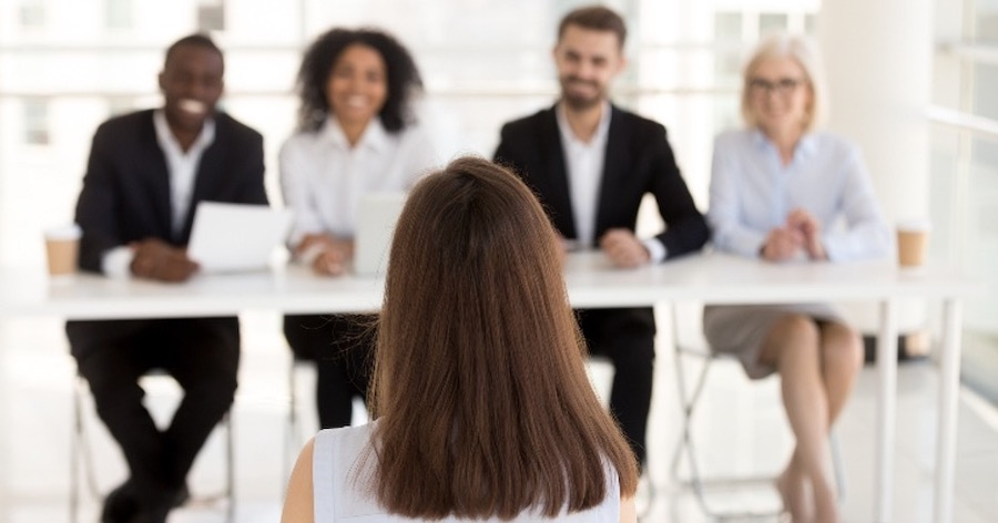 Top 5 Questions To Ask During An Interview