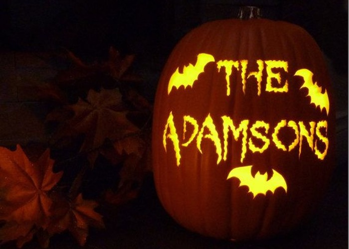 Top 5 Unique Pumpkin Carving Ideas - Your Name : Family Name